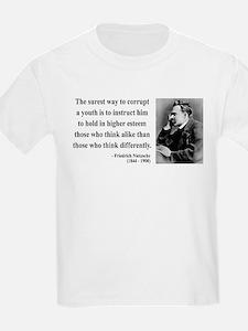 Nietzsche 15 T-Shirt