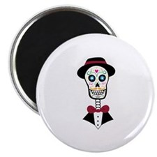 Day Of Dead Magnets