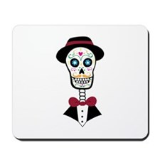 Day Of Dead Mousepad