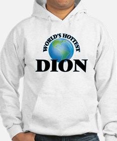 World's hottest Dion Jumper Hoody