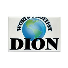 World's hottest Dion Magnets