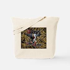 Daddys Little Hunter III Tote Bag