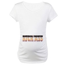 Biomedical Engineers Kick Ass Shirt