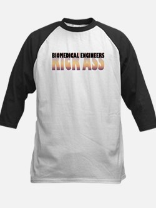 Biomedical Engineers Kick Ass Tee
