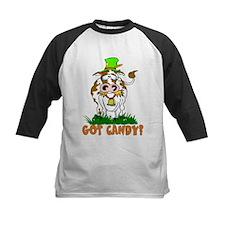 Candy Cow Baseball Jersey