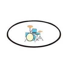 Drum Set Patches