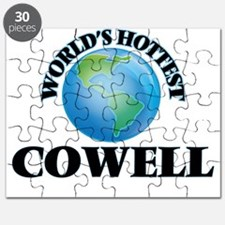 World's hottest Cowell Puzzle