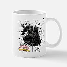 Agent Venom Web Mug