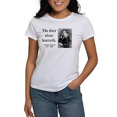Nietzsche 14 Women's T-Shirt