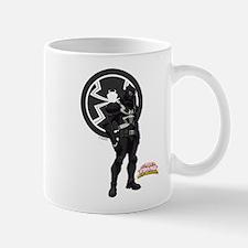 Agent Venom Standing Mug