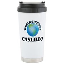 World's hottest Castill Travel Mug