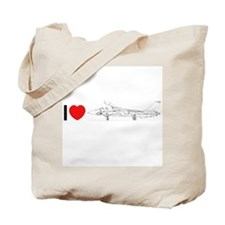 Fighting 14 Tote Bag