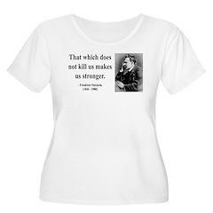 Nietzsche 13 T-Shirt