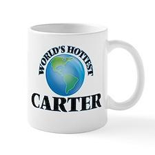 World's hottest Carter Mugs