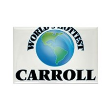 World's hottest Carroll Magnets