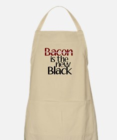 Bacon Is The New Black Apron