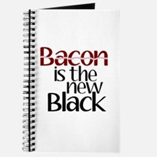 Bacon Is The New Black Journal
