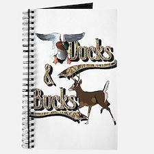 Ducks & Bucks Journal
