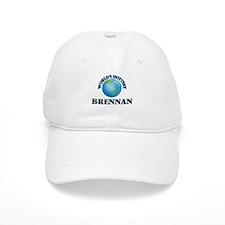World's hottest Brennan Baseball Cap