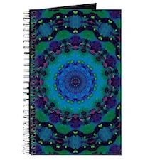 Mellow Art Mandala Journal