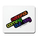 NCOD Rising Mousepad