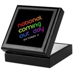 NCOD Rising Keepsake Box