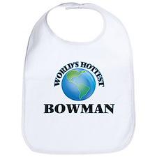World's hottest Bowman Bib