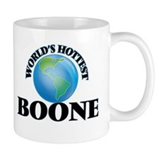 World's hottest Boone Mugs