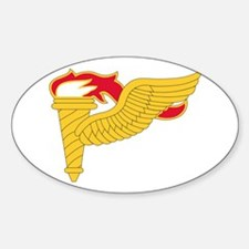 Army Pathfinder Insignia Decal