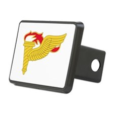 Army Pathfinder Insignia.p Hitch Cover
