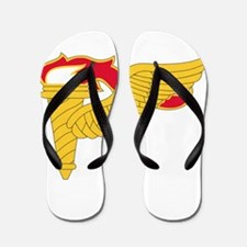 Army Pathfinder Insignia.png Flip Flops