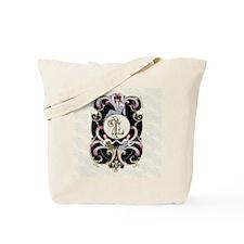 Monogram L Barbier Cabaret Tote Bag
