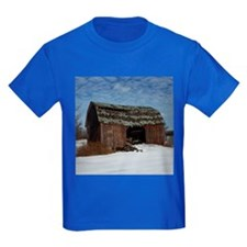 Old Barn 2 T