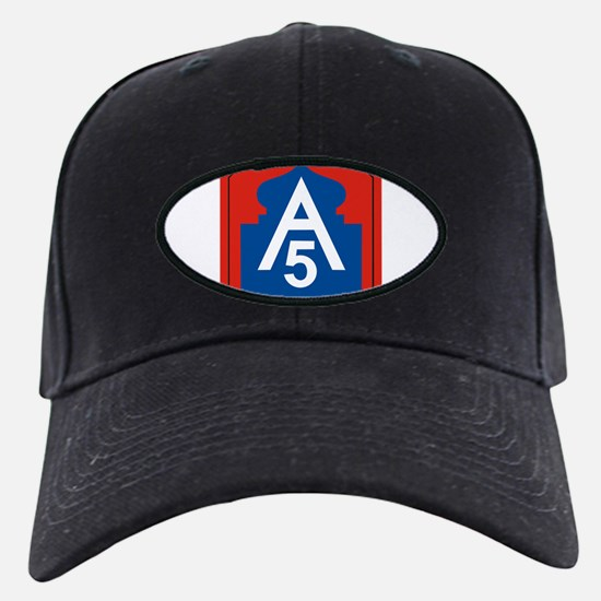 5th Army.png Baseball Hat