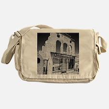 Cute Jerome Messenger Bag