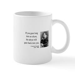 Nietzsche 9 Mug