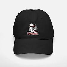 Reagan: Old School Conservative Baseball Hat
