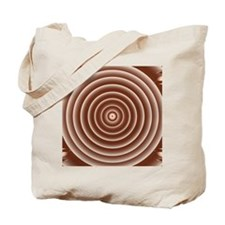 Rest in the Nest Tote Bag
