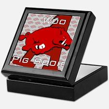 Woo Pig Sooie Keepsake Box