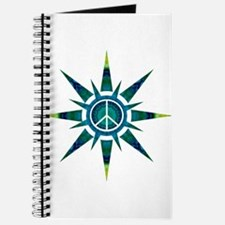 Solar Peace - Meditation Journal
