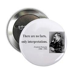 """Nietzsche 7 2.25"""" Button (100 pack)"""