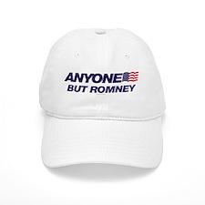 Anyone But Romney Baseball Cap