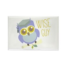Wise Guy Magnets