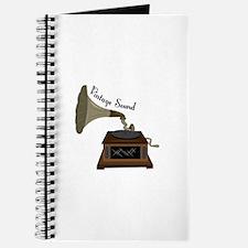 Vintage Sound Journal