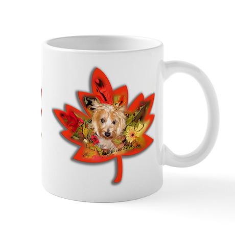 Foliage Cairn Mug