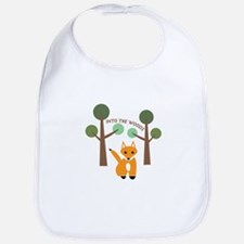 Into The Woods Bib