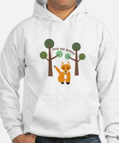 Into The Woods Hoodie