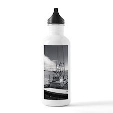 Cute Morro bay Water Bottle