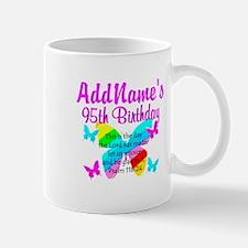 BLESSED 95TH Mug