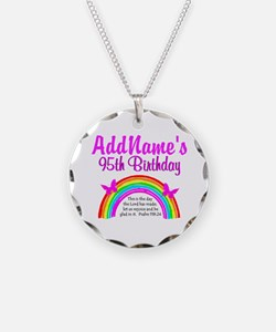 CHRISTIAN 95TH Necklace